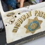 Detail afbeelding Highway Patrol