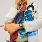 Detail afbeelding The Doctor