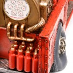 Detail afbeelding The Fire Engine