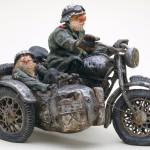 Detail afbeelding Sidecar