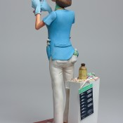Detail afbeelding Lady Dentist Special Edition