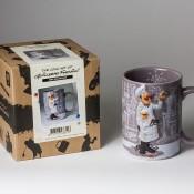 Detail afbeelding Mugs